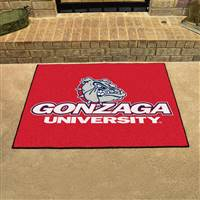 "Gonzaga Bulldogs All-Star Rug 34""x45"""