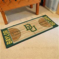 "Baylor University NCAA Basketball Runner 30""x72"""