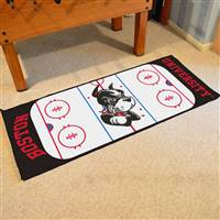 "Boston University Rink Runner 30""x72"""