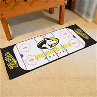 "Michigan Tech University Rink Runner 30""x72"""