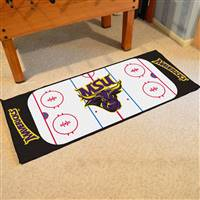 "Minnesota State University - Mankato Rink Runner 30""x72"""