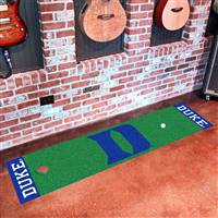 "Duke University Putting Green Mat 18""x72"""