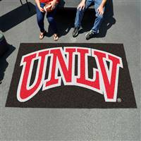 "University of Nevada, Las Vegas (UNLV) Ulti-Mat 59.5""x94.5"""