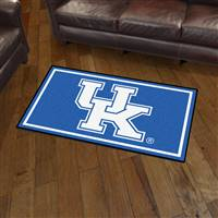 "University of Kentucky 3x5 Rug 36""x 60"""
