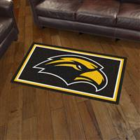 "University of Southern Mississippi 3x5 Rug 36""x 60"""