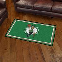 "NBA - Boston Celtics 3x5 Rug 36""x 60"""