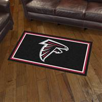 "NFL - Atlanta Falcons 3x5 Rug 36""x 60"""