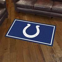 "NFL - Indianapolis Colts 3x5 Rug 36""x 60"""
