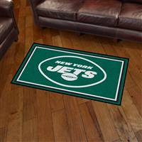 "NFL - New York Jets 3x5 Rug 36""x 60"""