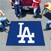 "Los Angeles Dodgers Tailgater Mat 59.5""x71"""