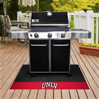 "University of Nevada, Las Vegas (UNLV) Grill Mat 26""x42"""