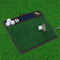 "Duke University Golf Hitting Mat 20"" x 17"""