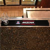 "University of Arizona Drink Mat 3.25""x24"""