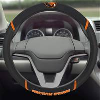 "Oregon State University Steering Wheel Cover 15""x15"""