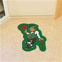 "NBA - Boston Celtics Mascot Mat 25.8"" x 36"""