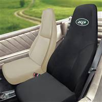 "NFL - New York Jets Seat Cover 20""x48"""