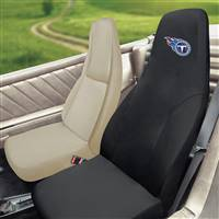 "NFL - Tennessee Titans Seat Cover 20""x48"""