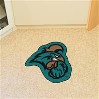 "Coastal Carolina University Mascot Mat 30"" x 33"""
