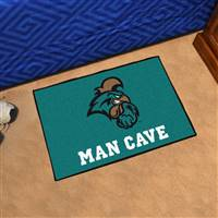 "Coastal Carolina University Man Cave Starter 19""x30"""