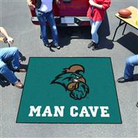 "Coastal Carolina University Man Cave Tailgater 59.5""x71"""