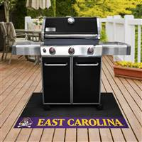 "East Carolina University Grill Mat 26""x42"""