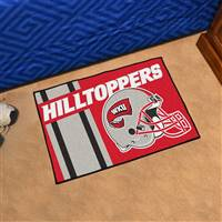 "Western Kentucky University Uniform Starter Mat 19""x30"""