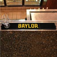 "Baylor University Drink Mat 3.25""x24"""