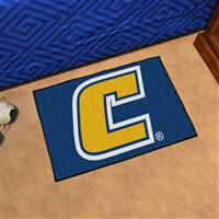"University Tennessee Chattanooga Starter Rug, 20"" x 30"""