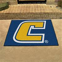 "University Tennessee Chattanooga All-Star Rug, 34"" x 45"""