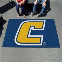 "University Tennessee Chattanooga Ulti-Mat, 60"" x 96"""