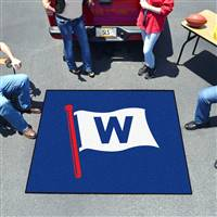 "Chicago Cubs Tailgater Mat 59.5""x71"""