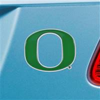 "University of Oregon Color Emblem  2.6""x3.2"""