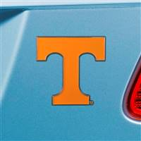"University of Tennessee Color Emblem  2.8""x3.2"""