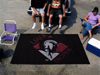 "Arkansas-Little Rock Trojans Tailgating Ulti-Mat 60""x96"""
