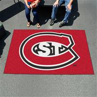 "St. Cloud State Huskies Tailgating Ulti-Mat 60""x96"""