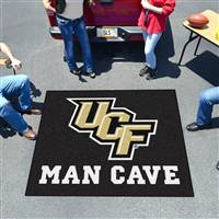 "University of Central Florida Man Cave Tailgater 59.5""x71"""