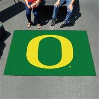 "University of Oregon Ulti-Mat 59.5""x94.5"""