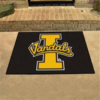 "Idaho Vandals All-Star Rug 34""x45"""