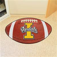 "Idaho Vandals Football Rug 22""x35"""