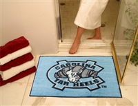 "North Carolina Tar Heels All-Star Rug 34""x45"""