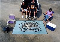 "North Carolina Tar Heels Tailgating Ulti-Mat 60""x96"""