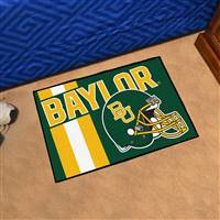 "Baylor University Uniform Starter Mat 19""x30"""