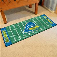 "University of Delaware Football Field Runner 30""x72"""