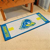 "University of Delaware NCAA Basketball Runner 30""x72"""