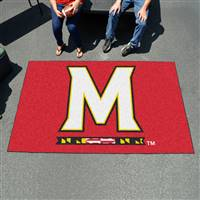"University of Maryland Ulti-Mat 59.5""x94.5"""