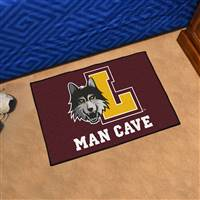 "Loyola University Chicago Man Cave Starter 19""x30"""
