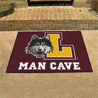 "Loyola University Chicago Man Cave All-Star 33.75""x42.5"""
