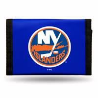 New York Islanders Wallet Nylon Trifold - Special Order