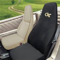 "Georgia Tech Seat Cover 20""x48"""