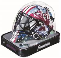 Colorado Avalanche Franklin Mini Goalie Mask